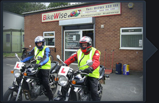 Dundee Motorcycle Training Dundee